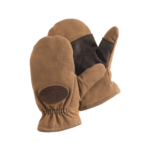 Northern Pacific Mittens - W