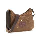 558 Crescent Lake Shoulder Large. The Crescent Lake is a stylish purse, bag, or satchel. Available in small and large.